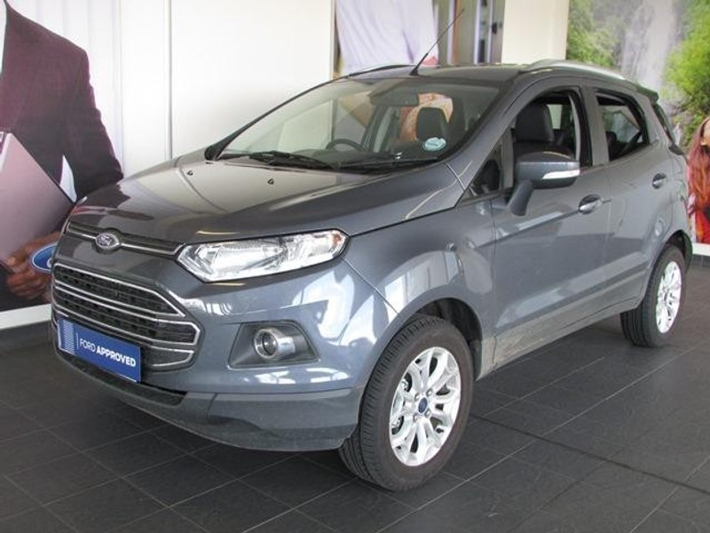 used ford ecosport 1 5tdci titanium for sale in gauteng id 1688765. Black Bedroom Furniture Sets. Home Design Ideas