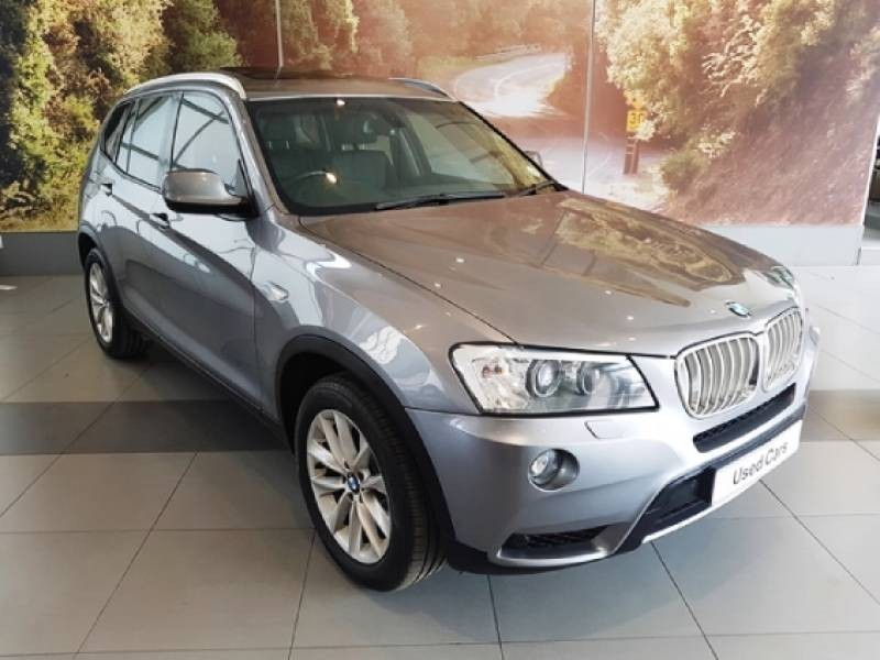 used bmw x3 xdrive35i exclusive a t for sale in gauteng id 1688924. Black Bedroom Furniture Sets. Home Design Ideas