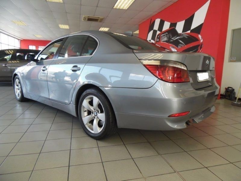 used bmw 5 series 2005 bmw 530d steptronic for sale in western cape id 1688947. Black Bedroom Furniture Sets. Home Design Ideas