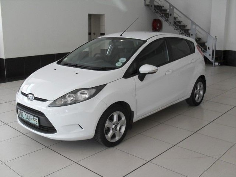 used ford fiesta trend 5dr for sale in north west province id 1690597. Black Bedroom Furniture Sets. Home Design Ideas