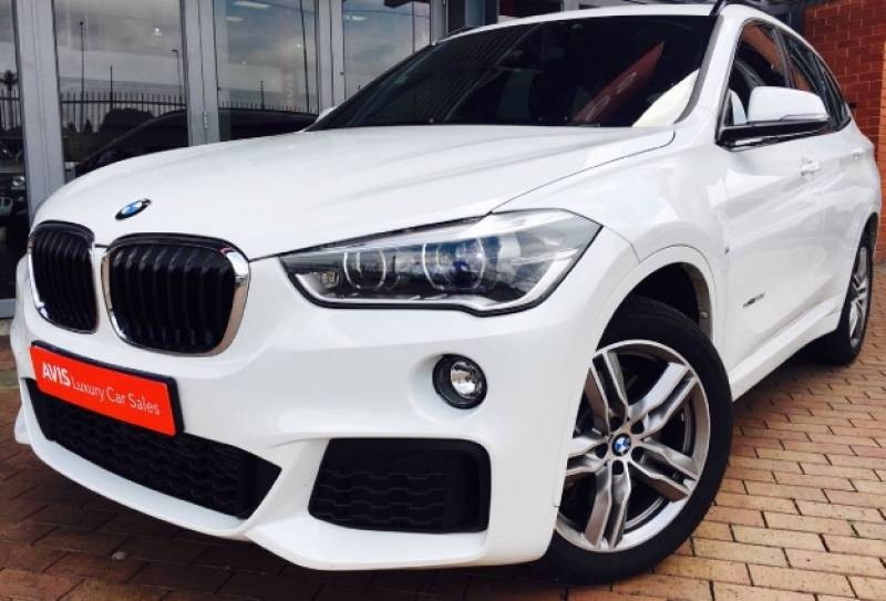 used bmw x1 sdrive20d m sport auto for sale in gauteng id 1693271. Black Bedroom Furniture Sets. Home Design Ideas