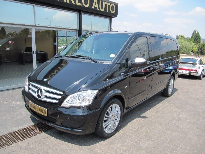 used mercedes benz viano 3 0 cdi v6 ambiente for sale in gauteng id 1694387. Black Bedroom Furniture Sets. Home Design Ideas
