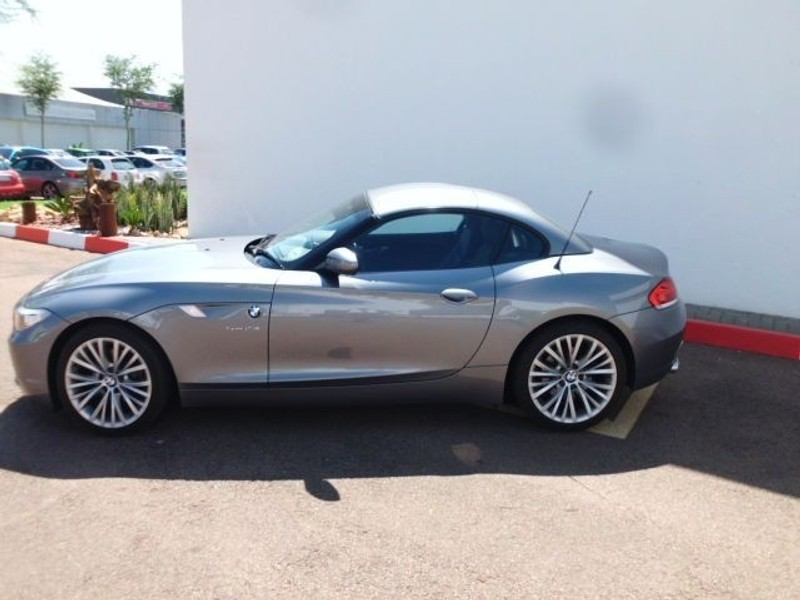 used bmw z4 sdrive23i a t for sale in gauteng id 1694749. Black Bedroom Furniture Sets. Home Design Ideas