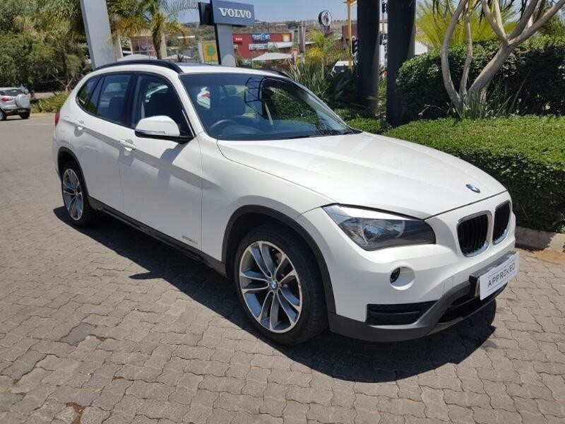 used bmw x1 sdrive20i sport line a t for sale in north west province id 1694912. Black Bedroom Furniture Sets. Home Design Ideas