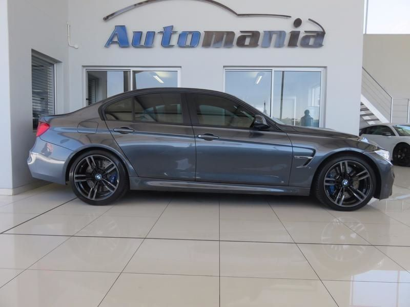 used bmw m3 2014 bmw m3 m3 auto for sale in gauteng id 1695252. Black Bedroom Furniture Sets. Home Design Ideas