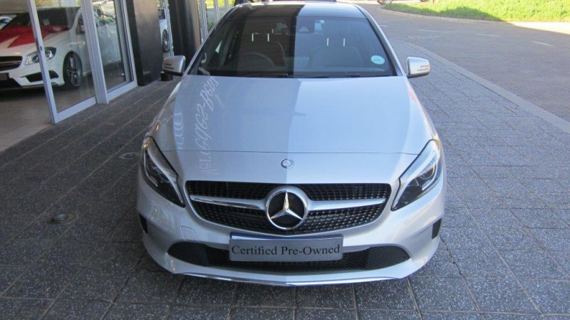 used mercedes benz a class a 220d urban auto for sale in gauteng id 1696299. Black Bedroom Furniture Sets. Home Design Ideas