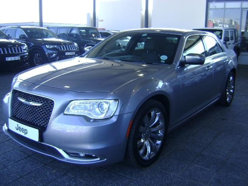 used chrysler 300c lux a t for sale in gauteng id 1696541. Black Bedroom Furniture Sets. Home Design Ideas