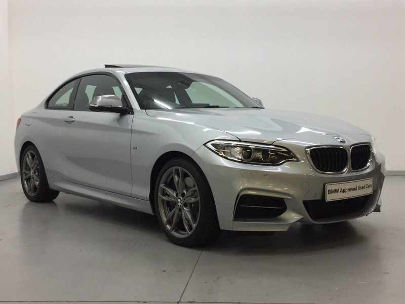 used bmw m2 m240i auto for sale in kwazulu natal id 1697163. Black Bedroom Furniture Sets. Home Design Ideas