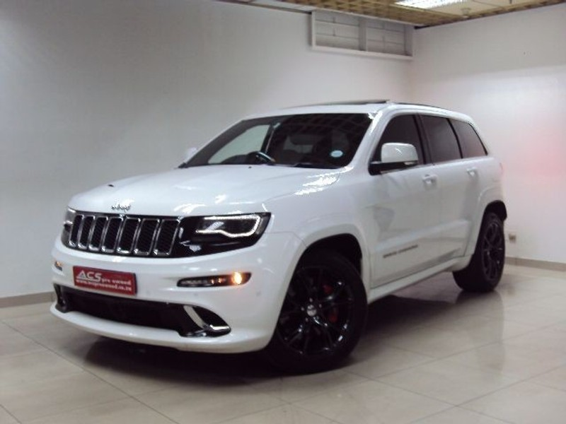 used jeep grand cherokee srt8 new shape fully loaded for sale in. Black Bedroom Furniture Sets. Home Design Ideas