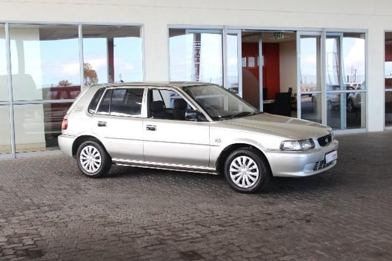 Used Toyota Tazz 130 For Sale In Eastern Cape Cars Co Za