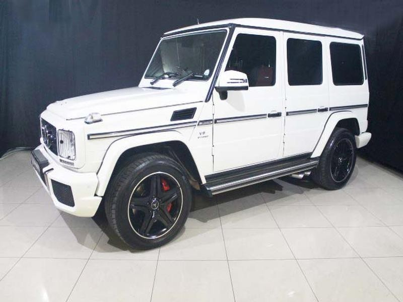 used mercedes benz g class g63 amg for sale in gauteng. Black Bedroom Furniture Sets. Home Design Ideas