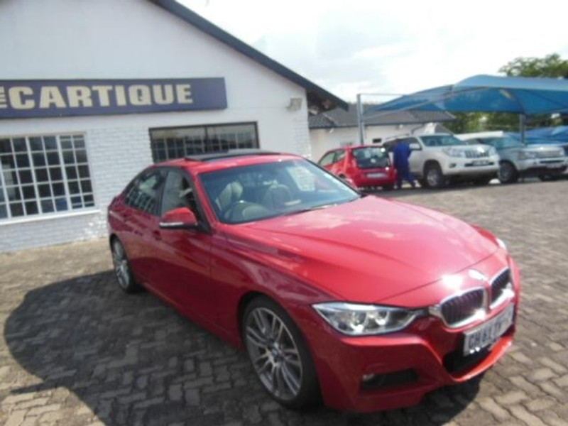 used bmw 3 series 320i m sport line a t f30 for sale in gauteng id 1697757. Black Bedroom Furniture Sets. Home Design Ideas