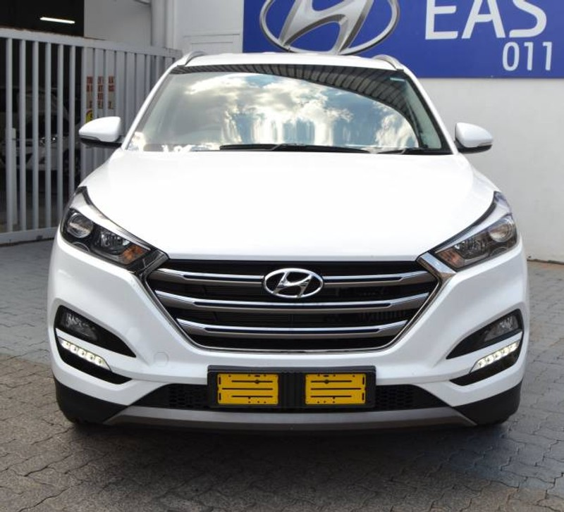 used hyundai tucson 1 6 tgdi executive for sale in gauteng id 1697829. Black Bedroom Furniture Sets. Home Design Ideas