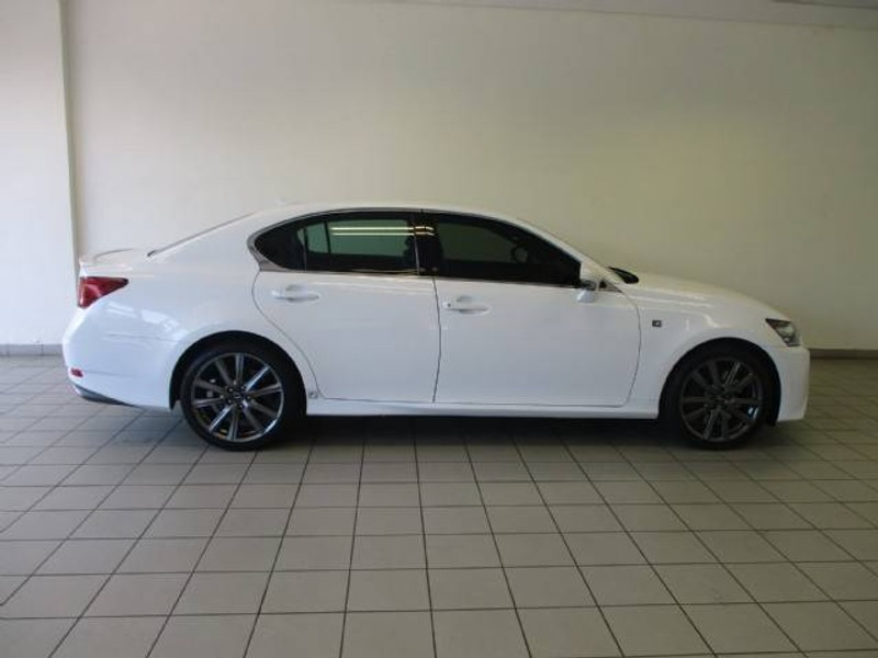 used lexus gs 350 f sport for sale in kwazulu natal id 1697866. Black Bedroom Furniture Sets. Home Design Ideas