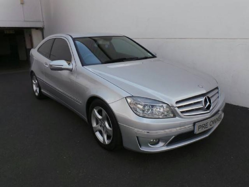 used mercedes benz clc class clc 200k a t for sale in gauteng id 1697902. Black Bedroom Furniture Sets. Home Design Ideas