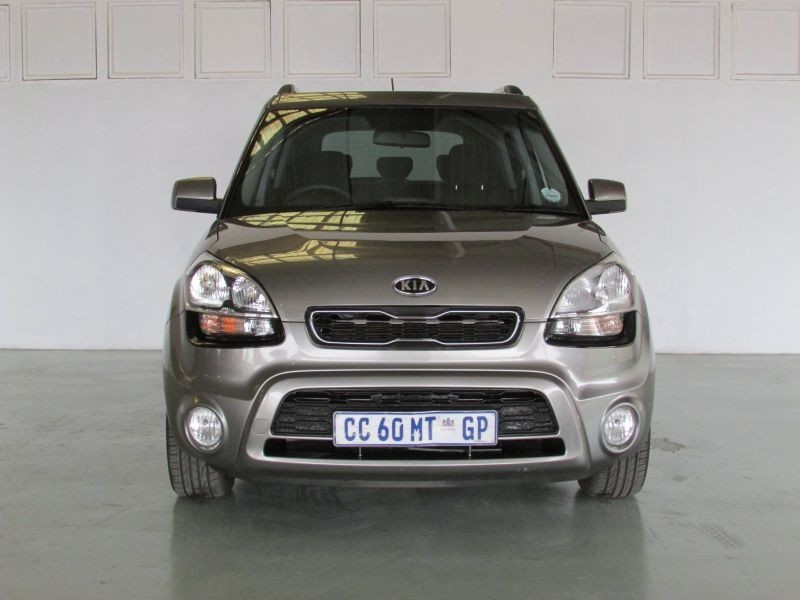 used kia soul 1 6 high for sale in gauteng. Black Bedroom Furniture Sets. Home Design Ideas