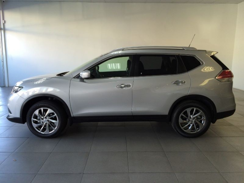 used nissan x trail xe t32 for sale in free state. Black Bedroom Furniture Sets. Home Design Ideas