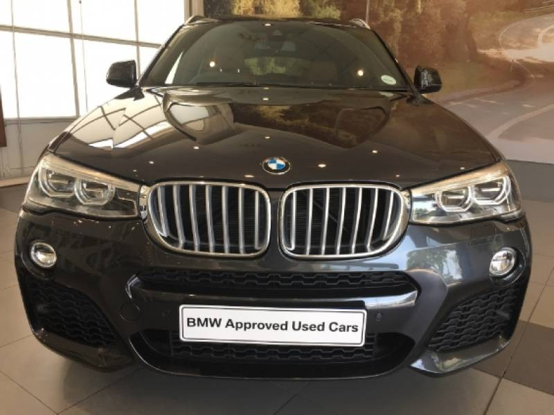 used bmw x4 xdrive35i m sport for sale in gauteng cars. Black Bedroom Furniture Sets. Home Design Ideas