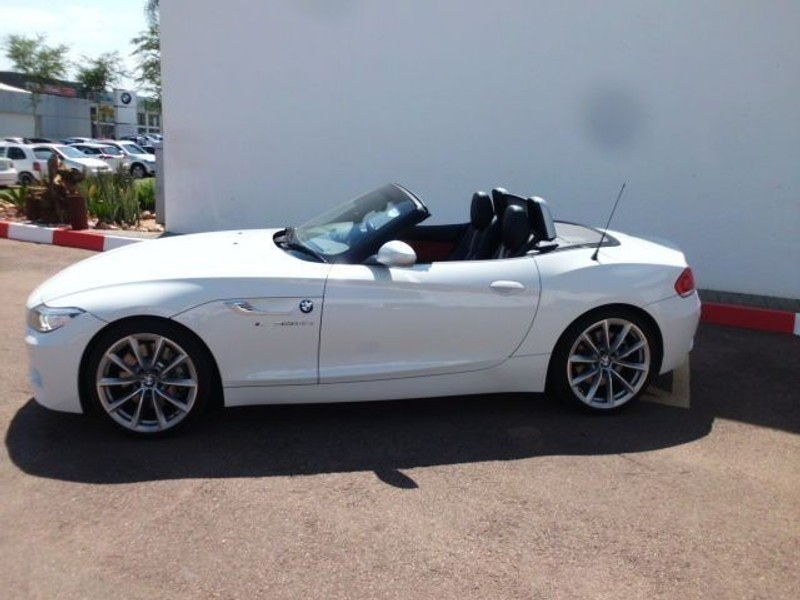 used bmw z4 sdrive35is design a t for sale in gauteng id 1699767. Black Bedroom Furniture Sets. Home Design Ideas