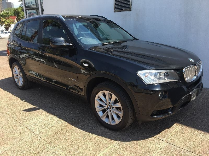 used bmw x3 xdrive35i exclusive auto for sale in gauteng id 1700030. Black Bedroom Furniture Sets. Home Design Ideas