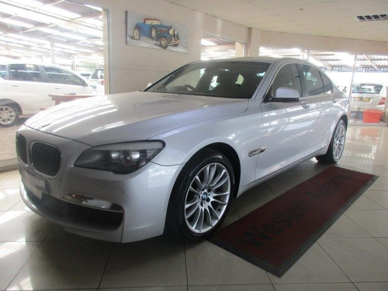 used bmw 7 series 730d f01 for sale in gauteng id 1700422. Black Bedroom Furniture Sets. Home Design Ideas