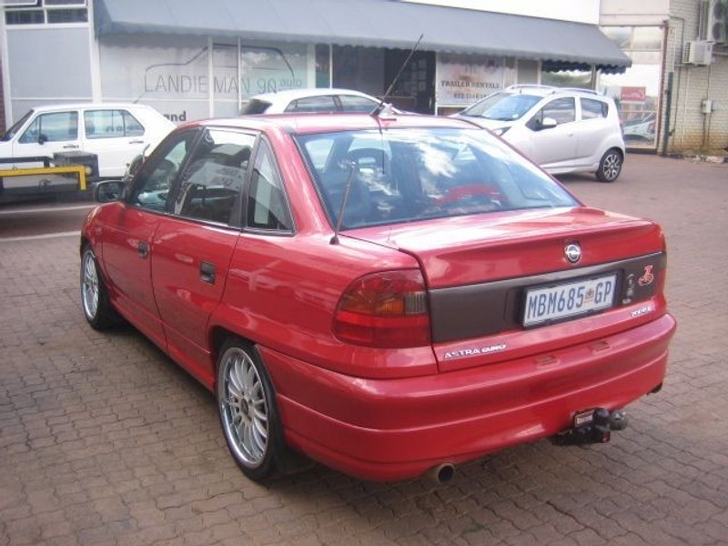 used opel astra euro 200ise for sale in gauteng. Black Bedroom Furniture Sets. Home Design Ideas