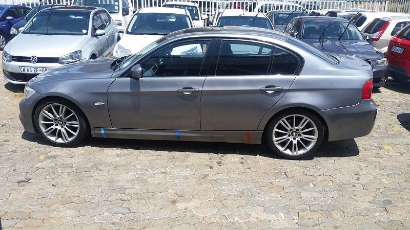 used bmw 3 series manual for sale in gauteng. Black Bedroom Furniture Sets. Home Design Ideas