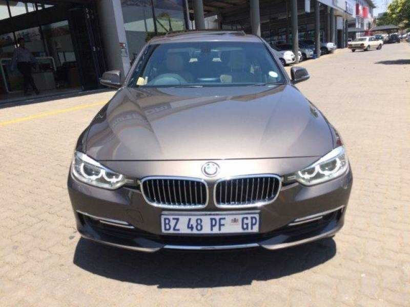 used bmw 3 series 320d luxury line a t f30 for sale in. Black Bedroom Furniture Sets. Home Design Ideas
