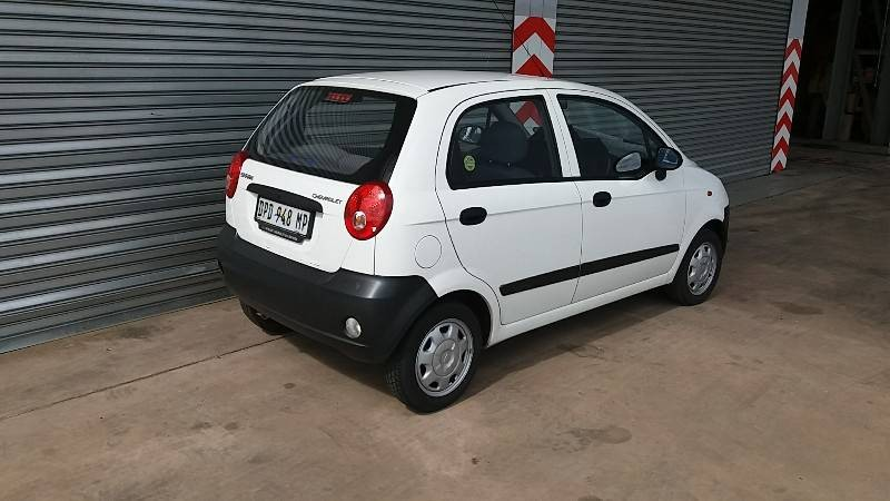 used chevrolet spark l 5dr for sale in mpumalanga id 1701508. Black Bedroom Furniture Sets. Home Design Ideas