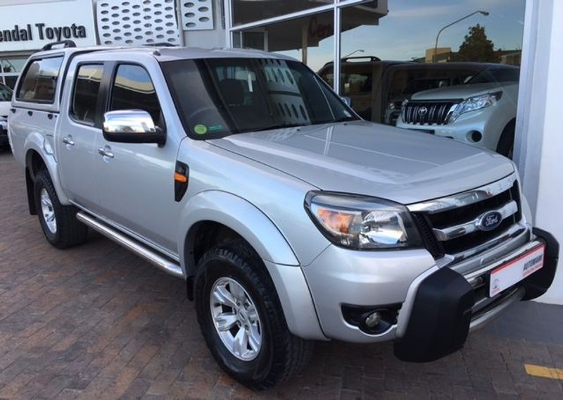 used ford ranger 2011 ford ranger 3 0 tdci xle 4x4 a t for sale in western cape id. Black Bedroom Furniture Sets. Home Design Ideas