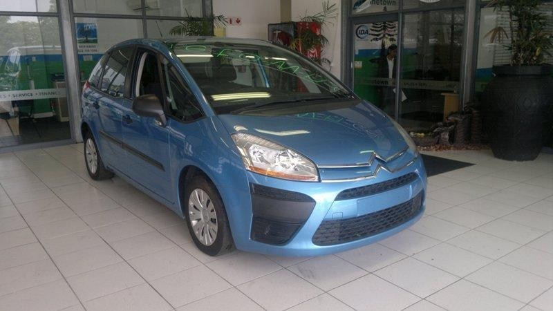 used citroen c4 picasso for sale in kwazulu natal. Black Bedroom Furniture Sets. Home Design Ideas