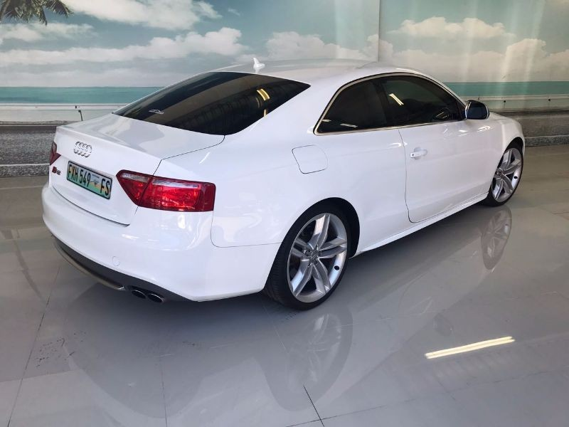 used audi s5 quattro for sale in western cape id 1704715. Black Bedroom Furniture Sets. Home Design Ideas