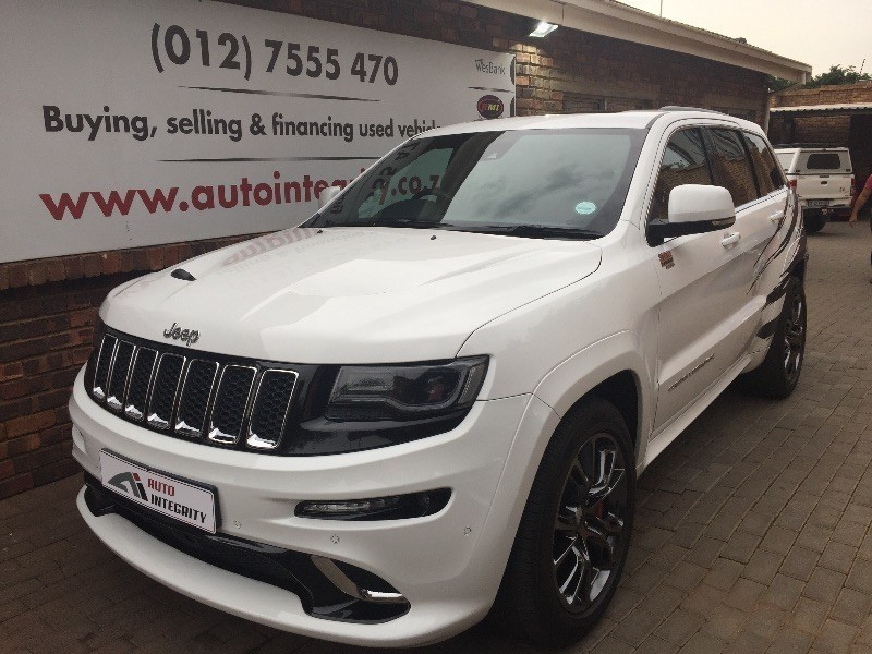 used jeep grand cherokee srt8 392 f1 hemi eddition for sale in gauteng. Cars Review. Best American Auto & Cars Review
