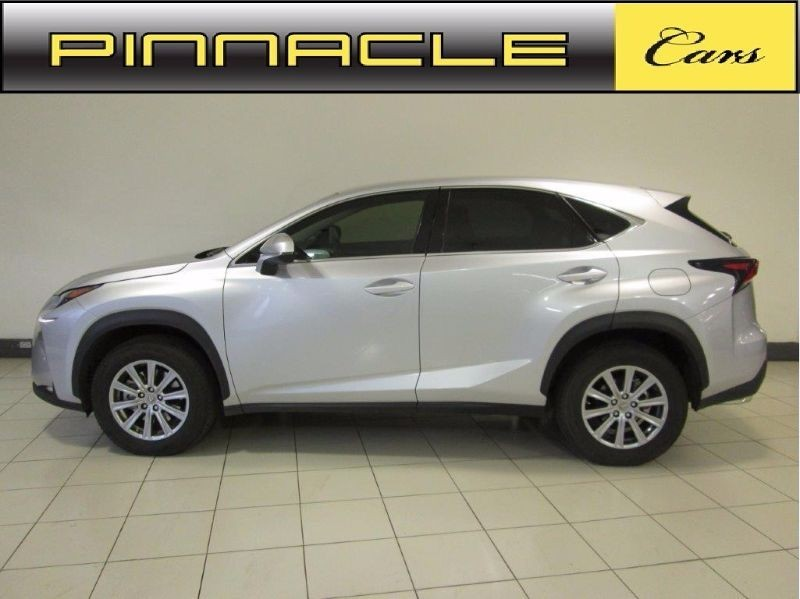 used lexus nx 200t e awd auto for sale in gauteng id 1705686. Black Bedroom Furniture Sets. Home Design Ideas