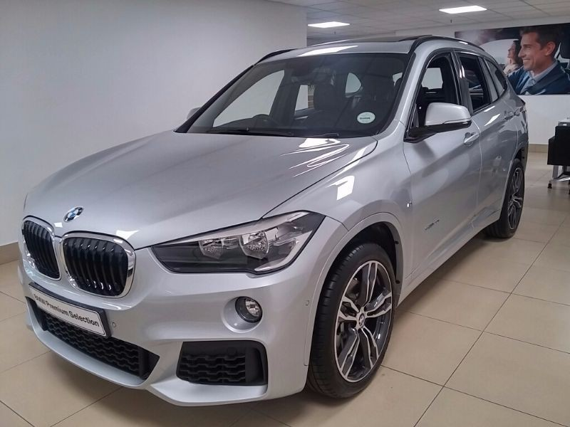 used bmw x1 sdrive20i m sport a t for sale in gauteng id 1705741. Black Bedroom Furniture Sets. Home Design Ideas
