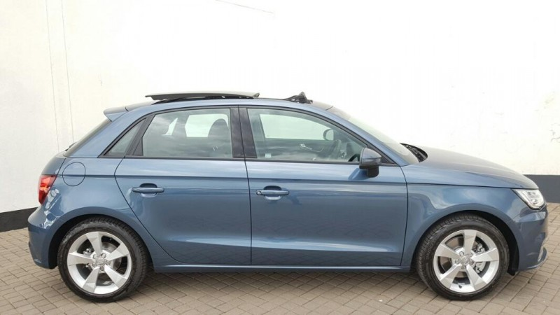 Audi a1 sportback for sale johannesburg