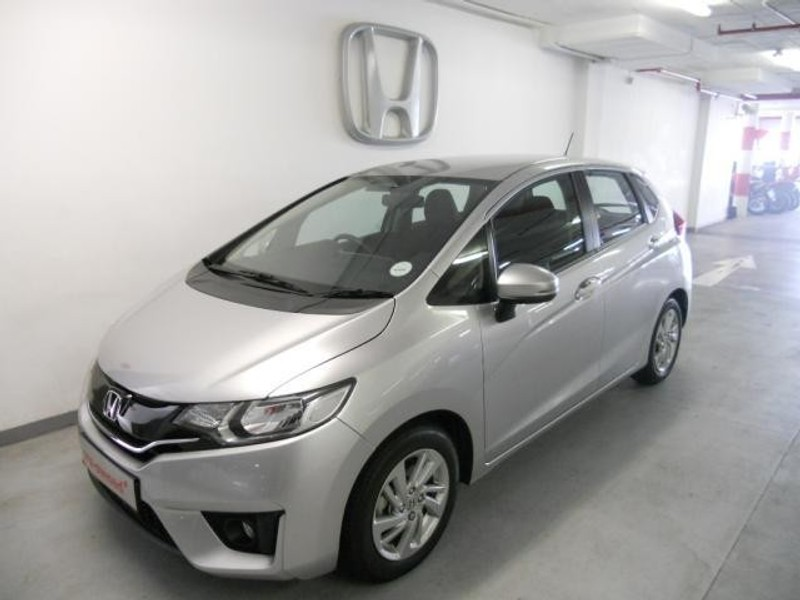 used honda jazz 1 5 elegance cvt for sale in western cape id 1706391. Black Bedroom Furniture Sets. Home Design Ideas