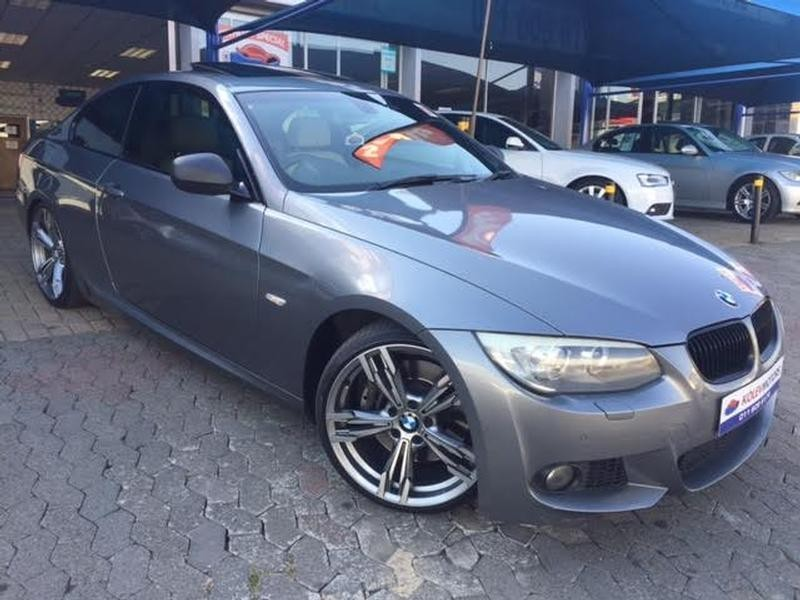 used bmw 3 series 335i coupe a t e92 for sale in gauteng id 1706405. Black Bedroom Furniture Sets. Home Design Ideas