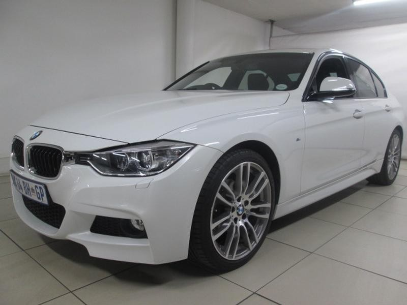 used bmw 3 series 320i m sport line a t f30 for sale in gauteng cars co za id 1707043