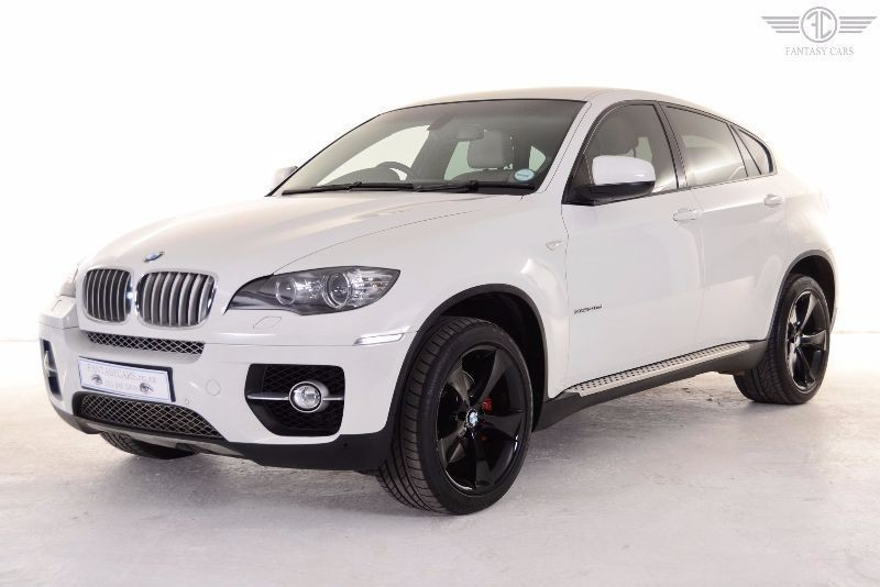 used bmw x6 bmw x6 xdrive40d sport for sale in western cape. Black Bedroom Furniture Sets. Home Design Ideas