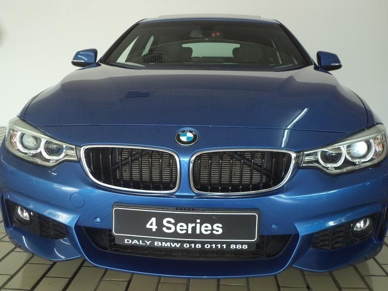 used bmw 4 series 428i gran coupe auto for sale in north west province id 1708811. Black Bedroom Furniture Sets. Home Design Ideas