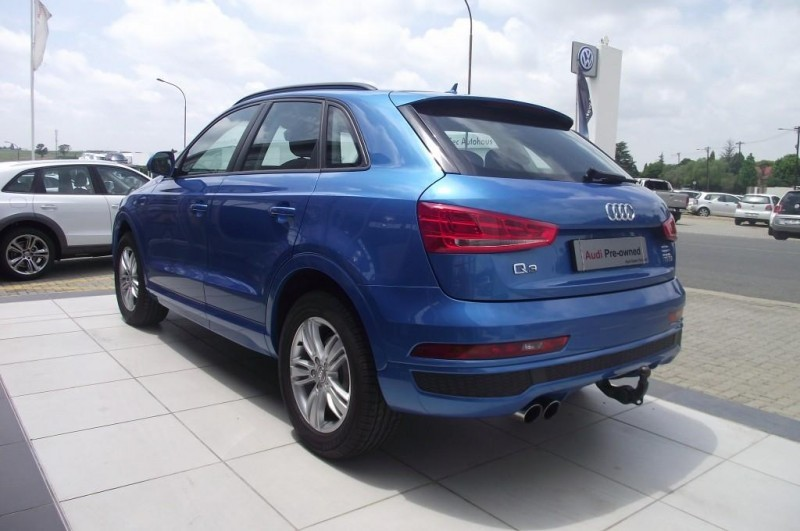 Audi Q3 1 4t Review Autos Post