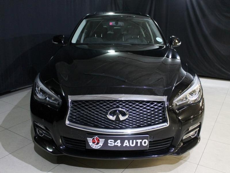 Used Infiniti Q50 2 0 Premium Auto For Sale In Gauteng