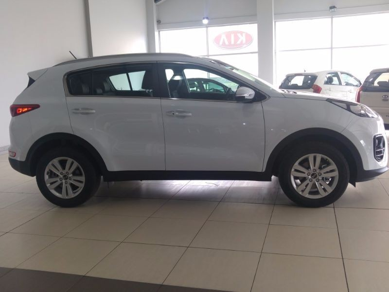 used kia sportage kia sportage 2 0 d auto ex for sale in western cape id 1710302. Black Bedroom Furniture Sets. Home Design Ideas