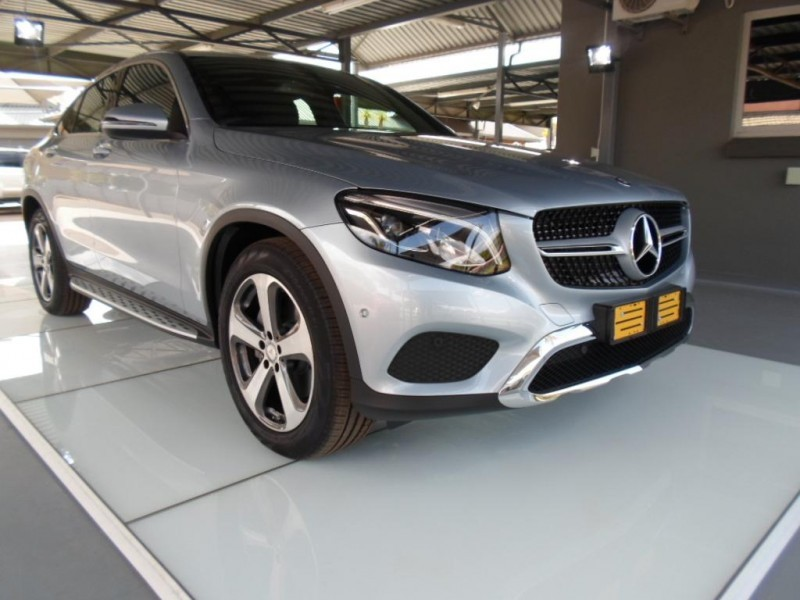 used mercedes benz glc coupe 220d for sale in gauteng id 1710962. Black Bedroom Furniture Sets. Home Design Ideas