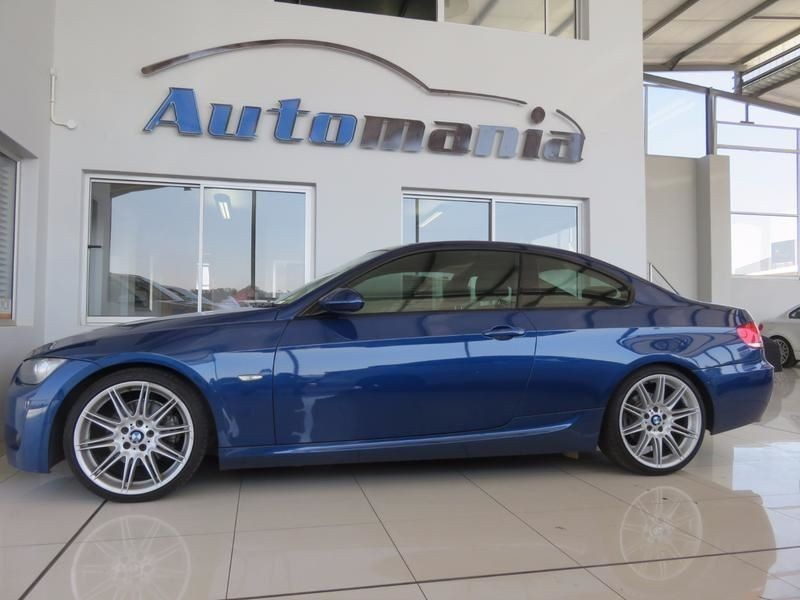 used bmw 3 series 2009 bmw 3 series 325i m sport auto for sale in gauteng id 1711429. Black Bedroom Furniture Sets. Home Design Ideas