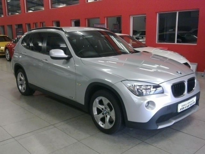 used bmw x1 sdrive18i a t for sale in kwazulu natal cars. Black Bedroom Furniture Sets. Home Design Ideas