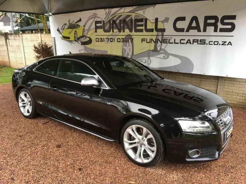 used audi s5 quattro tip for sale in kwazulu natal id 1711809. Black Bedroom Furniture Sets. Home Design Ideas