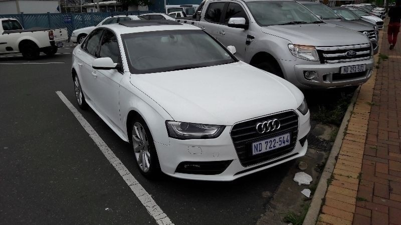used audi a4 2 0 tdi se 6speed manual for sale in kwazulu. Black Bedroom Furniture Sets. Home Design Ideas