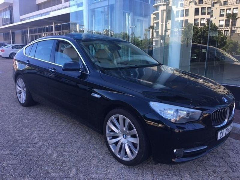 used bmw 5 series gran turismo 535i for sale in western cape id 1712733. Black Bedroom Furniture Sets. Home Design Ideas